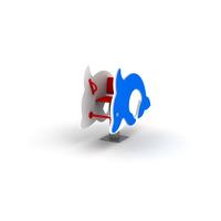 Качалка на пружине «Дельфин»
